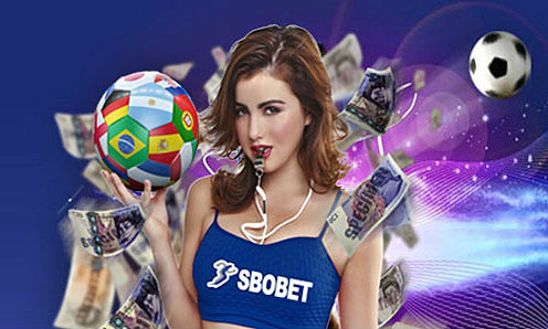 Agen bola sbobet di indonesia